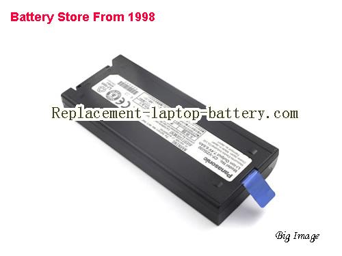 image 5 for Battery for PANASONIC CF18 Laptop, buy PANASONIC CF18 laptop battery here