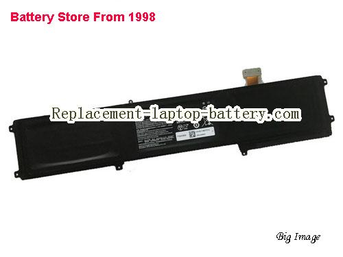 image 1 for Battery for RAZER RZ09-01161R32 Laptop, buy RAZER RZ09-01161R32 laptop battery here