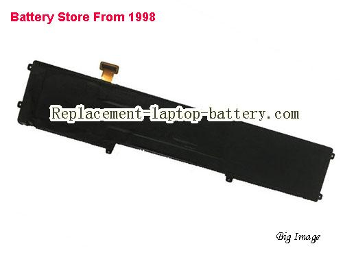 image 4 for Battery for RAZER RZ09-01161R32 Laptop, buy RAZER RZ09-01161R32 laptop battery here