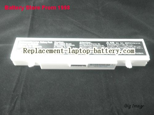 image 5 for Battery for SAMSUNG P580-JS01AU Laptop, buy SAMSUNG P580-JS01AU laptop battery here