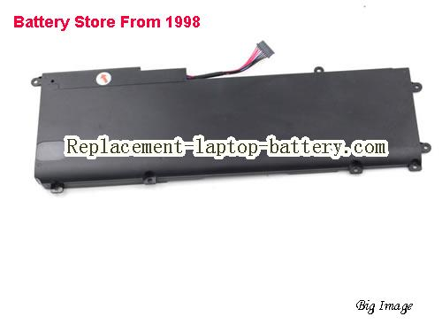 image 4 for Battery for SAMSUNG NP6805ZE Laptop, buy SAMSUNG NP6805ZE laptop battery here