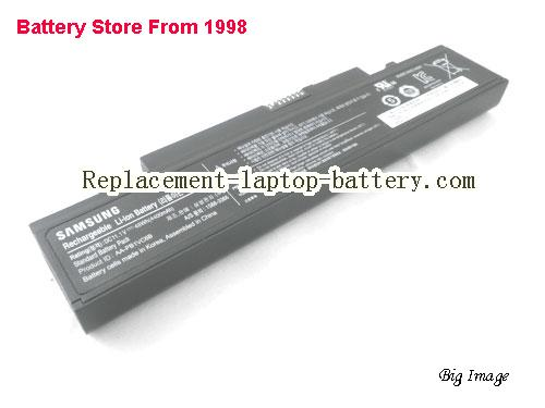 image 1 for Battery for SAMSUNG X520-Aura SU3500 Alon Laptop, buy SAMSUNG X520-Aura SU3500 Alon laptop battery here