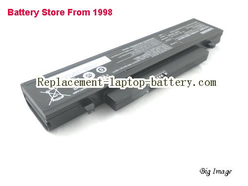 image 2 for Battery for SAMSUNG X520-Aura SU3500 Alon Laptop, buy SAMSUNG X520-Aura SU3500 Alon laptop battery here