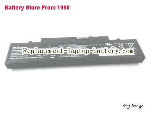 image 5 for Battery for SAMSUNG X520-Aura SU3500 Alon Laptop, buy SAMSUNG X520-Aura SU3500 Alon laptop battery here