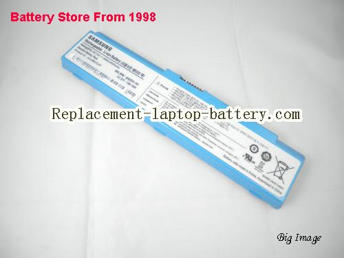 image 4 for AA-PB0TC4A AA-PB0VC6B AA-PL0TC6T AA-PL0TC6W Battery For Samsung 300U 300U1A 305U N310 NP-N310 Series Laptop