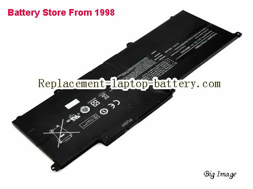 image 2 for Battery for SAMSUNG Series 9 NP900X3E Laptop, buy SAMSUNG Series 9 NP900X3E laptop battery here