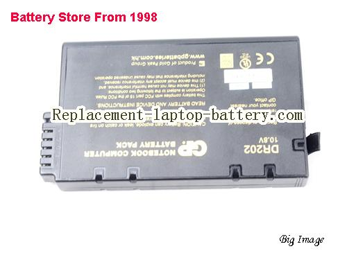 image 2 for Battery for KDS VALIANT 6480IPTD Laptop, buy KDS VALIANT 6480IPTD laptop battery here