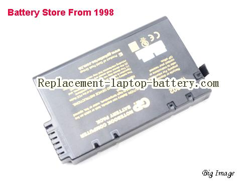image 3 for Battery for KDS VALIANT 6480IPTD Laptop, buy KDS VALIANT 6480IPTD laptop battery here