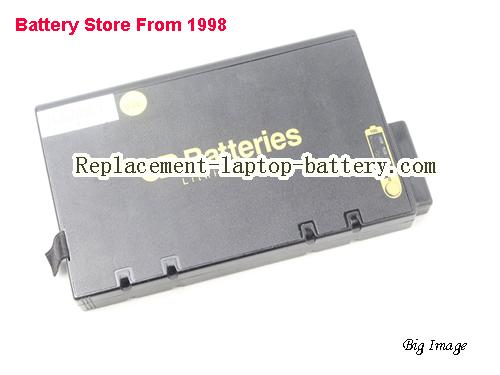 image 4 for Battery for DUAL echnologies 6690 Laptop, buy DUAL echnologies 6690 laptop battery here