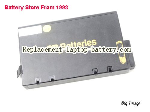 image 5 for Battery for DUAL echnologies 6690 Laptop, buy DUAL echnologies 6690 laptop battery here