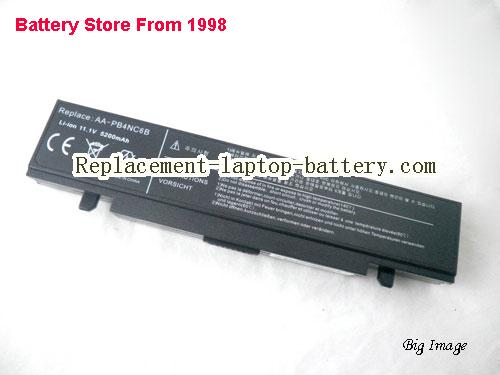 image 1 for Battery for SAMSUNG X460 FA01 Laptop, buy SAMSUNG X460 FA01 laptop battery here