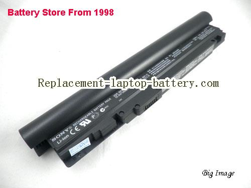 image 1 for VGP-BPL11, SONY VGP-BPL11 Battery In USA