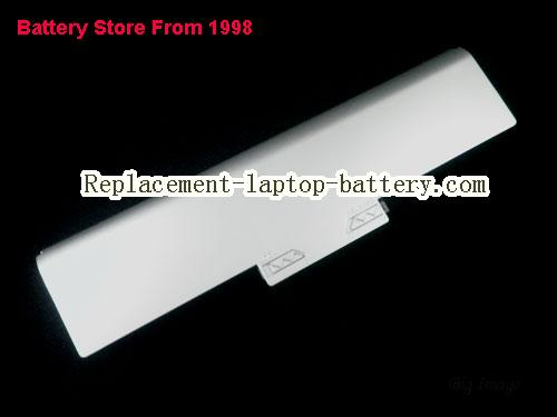 image 3 for Battery for SONY VGN-FW SERIES Laptop, buy SONY VGN-FW SERIES laptop battery here
