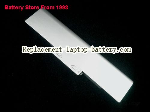 image 4 for Battery for SONY VGN-FW SERIES Laptop, buy SONY VGN-FW SERIES laptop battery here