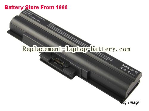 image 2 for Battery for SONY VAIO VGN-CS190 Laptop, buy SONY VAIO VGN-CS190 laptop battery here