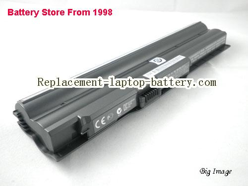image 1 for Battery for SONY VAIO VPC-Z1190X Laptop, buy SONY VAIO VPC-Z1190X laptop battery here