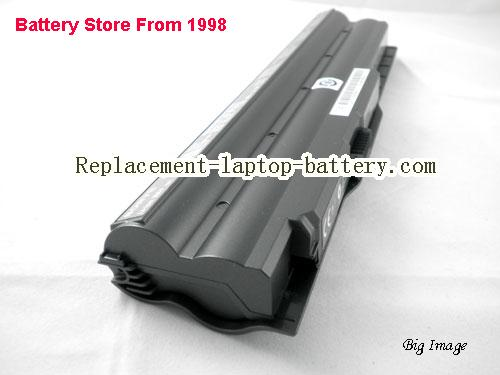 image 5 for Battery for SONY VAIO VPC-Z1190X Laptop, buy SONY VAIO VPC-Z1190X laptop battery here