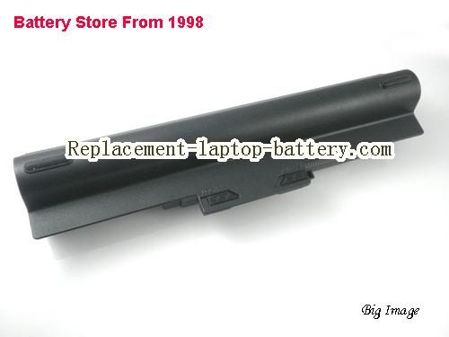 image 4 for Battery for SONY PCG-51111W Laptop, buy SONY PCG-51111W laptop battery here