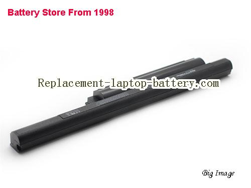 image 2 for VGP-BPL26 VGP-BPS26 Replace Battery SONY VAIO EG CA CB EJ VPCEH