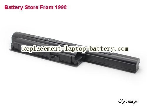 image 3 for Battery for SONY SVE151A11W Laptop, buy SONY SVE151A11W laptop battery here