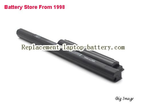 image 5 for Battery for SONY SVE151A11W Laptop, buy SONY SVE151A11W laptop battery here
