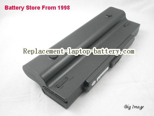 image 3 for Battery for SONY VAIO VGN-NR385 Laptop, buy SONY VAIO VGN-NR385 laptop battery here