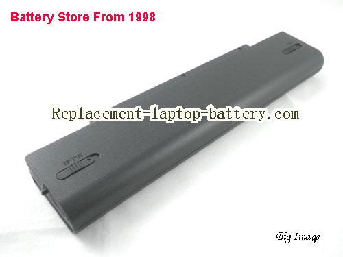 image 2 for Battery for SONY VAIO VGN-NR385 Laptop, buy SONY VAIO VGN-NR385 laptop battery here