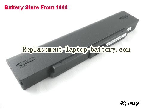 image 3 for Original VGP-BPS9 VGP-BPS9/B Battery For SONY VAIO VGN-AR Laptop