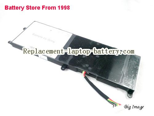 image 2 for L10N6P11 Battery For Lenovo IdeaPad U470 Series 54WH