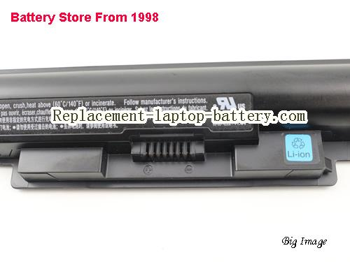 image 3 for Battery for SONY SVF154B1EL Laptop, buy SONY SVF154B1EL laptop battery here