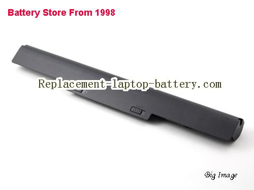 image 4 for Battery for SONY SVF154B1EL Laptop, buy SONY SVF154B1EL laptop battery here