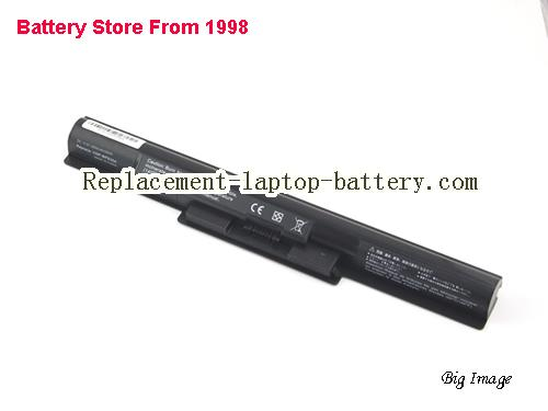 image 5 for Battery for SONY F1521V3CW Laptop, buy SONY F1521V3CW laptop battery here