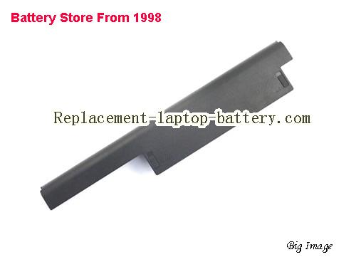 image 4 for Battery for SONY VAIO VPC-EH38EC Laptop, buy SONY VAIO VPC-EH38EC laptop battery here