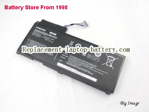 image 2 for AA-PN3NC6F, SAMSUNG AA-PN3NC6F Battery In USA