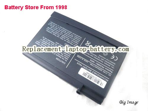 image 1 for Battery for TOSHIBA 3005-S303 Laptop, buy TOSHIBA 3005-S303 laptop battery here