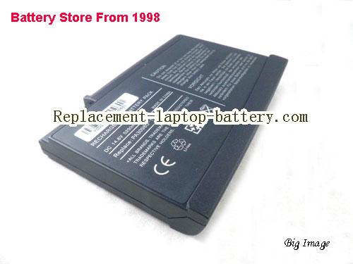 image 3 for Battery for TOSHIBA 3005-S303 Laptop, buy TOSHIBA 3005-S303 laptop battery here