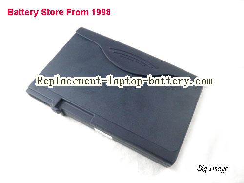 image 4 for Battery for TOSHIBA 3005-S303 Laptop, buy TOSHIBA 3005-S303 laptop battery here