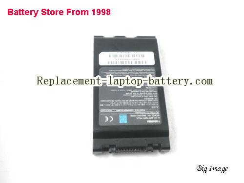 image 2 for Battery for TOSHIBA Tecra M7-S7331 Laptop, buy TOSHIBA Tecra M7-S7331 laptop battery here
