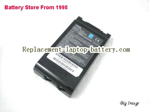 image 3 for Battery for TOSHIBA Tecra M7-S7331 Laptop, buy TOSHIBA Tecra M7-S7331 laptop battery here