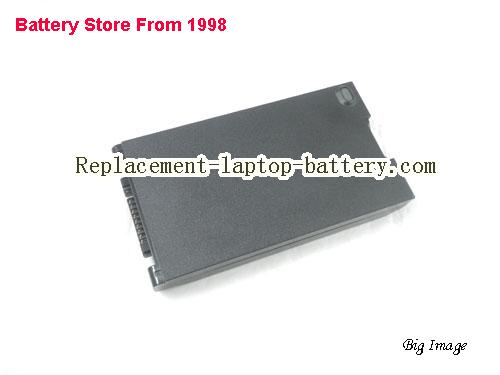 image 4 for Battery for TOSHIBA Tecra M7-S7331 Laptop, buy TOSHIBA Tecra M7-S7331 laptop battery here