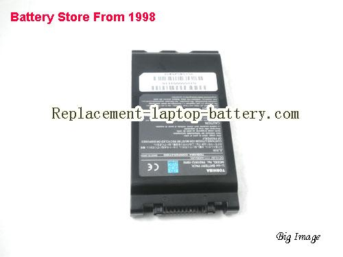 image 5 for Battery for TOSHIBA Tecra M7-S7331 Laptop, buy TOSHIBA Tecra M7-S7331 laptop battery here
