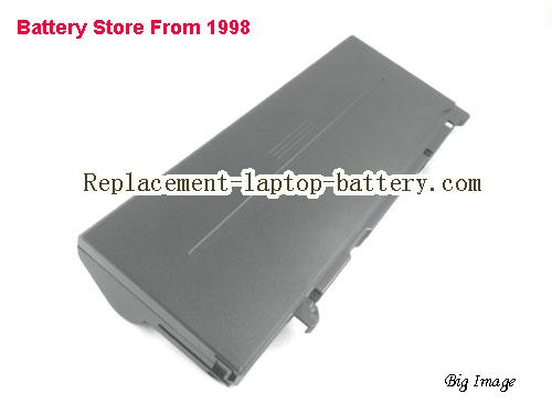 image 3 for Battery for TOSHIBA Tecra M5-S4332 Laptop, buy TOSHIBA Tecra M5-S4332 laptop battery here