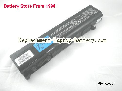 image 2 for Battery for TOSHIBA Tecra A10-104 Laptop, buy TOSHIBA Tecra A10-104 laptop battery here