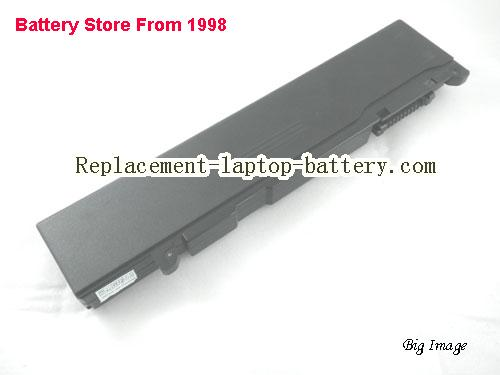 image 4 for Battery for TOSHIBA Tecra S4-127 Laptop, buy TOSHIBA Tecra S4-127 laptop battery here