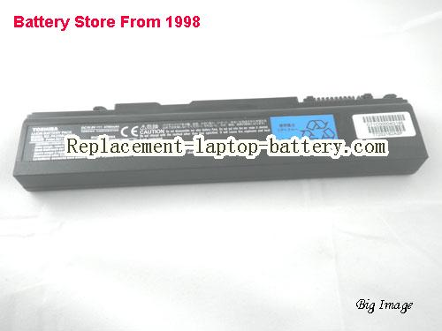 image 5 for Battery for TOSHIBA Tecra A10-104 Laptop, buy TOSHIBA Tecra A10-104 laptop battery here