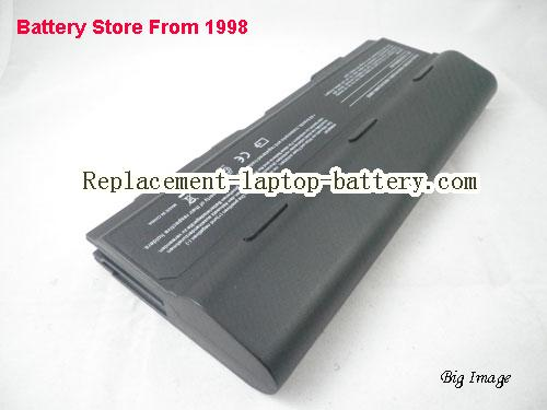 image 2 for Battery for TOSHIBA Tecra A5-S118 Laptop, buy TOSHIBA Tecra A5-S118 laptop battery here