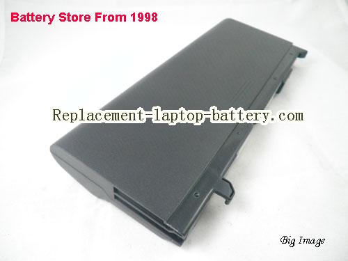 image 3 for Battery for TOSHIBA Tecra A5-S118 Laptop, buy TOSHIBA Tecra A5-S118 laptop battery here