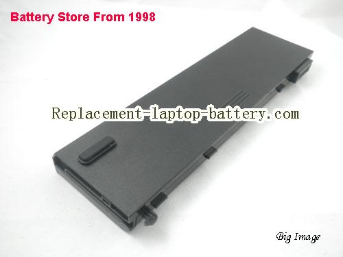image 4 for Toshiba PA3450U-1BRS, Satellite L10 L15 L20 L25, Satellite Pro L10 Series Battery 4-cell