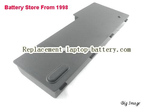 image 3 for Battery for TOSHIBA PSPA0U-0TN01M Laptop, buy TOSHIBA PSPA0U-0TN01M laptop battery here