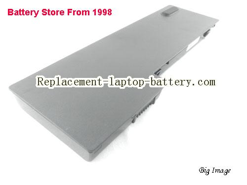 image 4 for Battery for TOSHIBA PSPA0U-0TN01M Laptop, buy TOSHIBA PSPA0U-0TN01M laptop battery here
